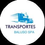 Trasportes Baluso